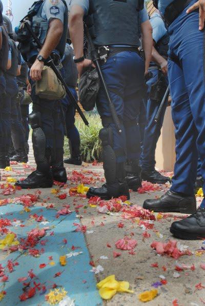 videos de policias mujeres cojiendo